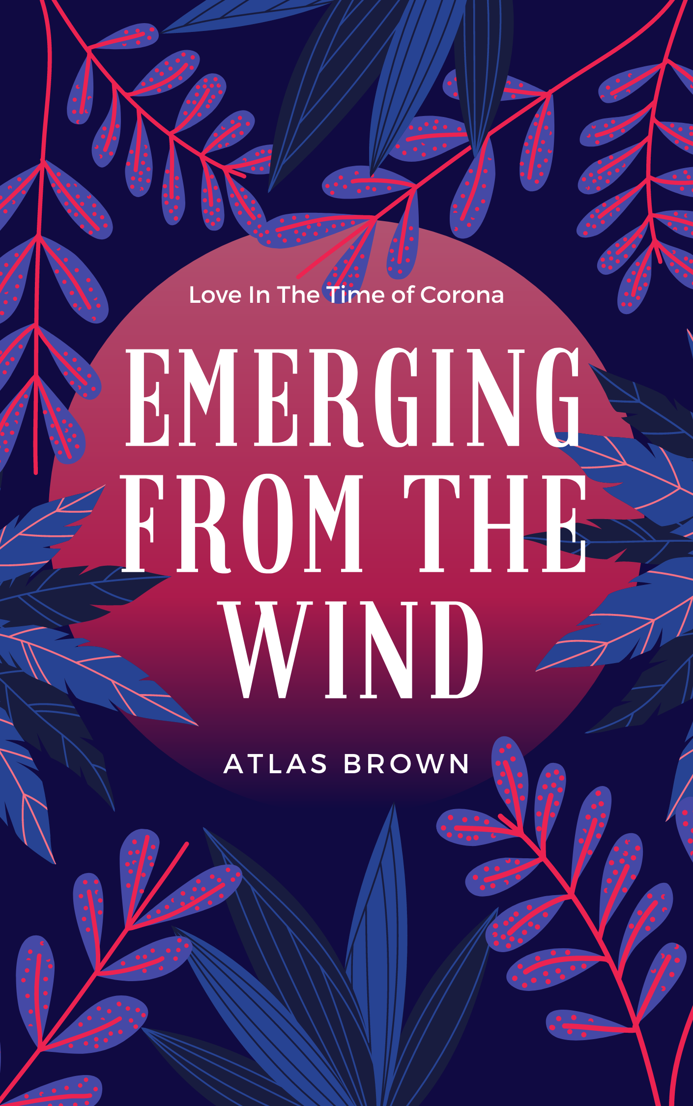 Cover image for Emerging From The Wind